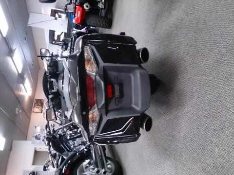 2013 Honda Gold Wing F6B in Sterling, Illinois