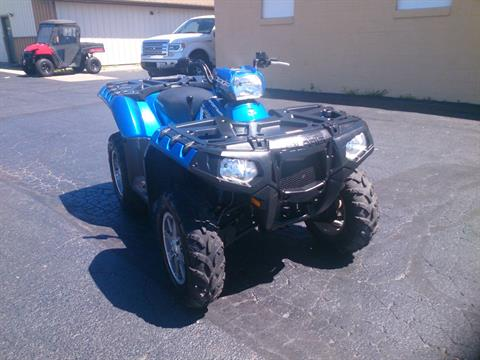 2013 Polaris Sportsman XP® 850 H.O. EPS in Sterling, Illinois