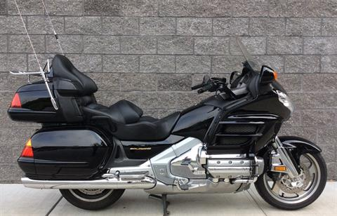 2004 Honda Gold Wing ABS in Goshen, New York