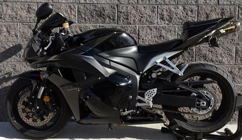 2009 Honda CBR®600RR in Goshen, New York
