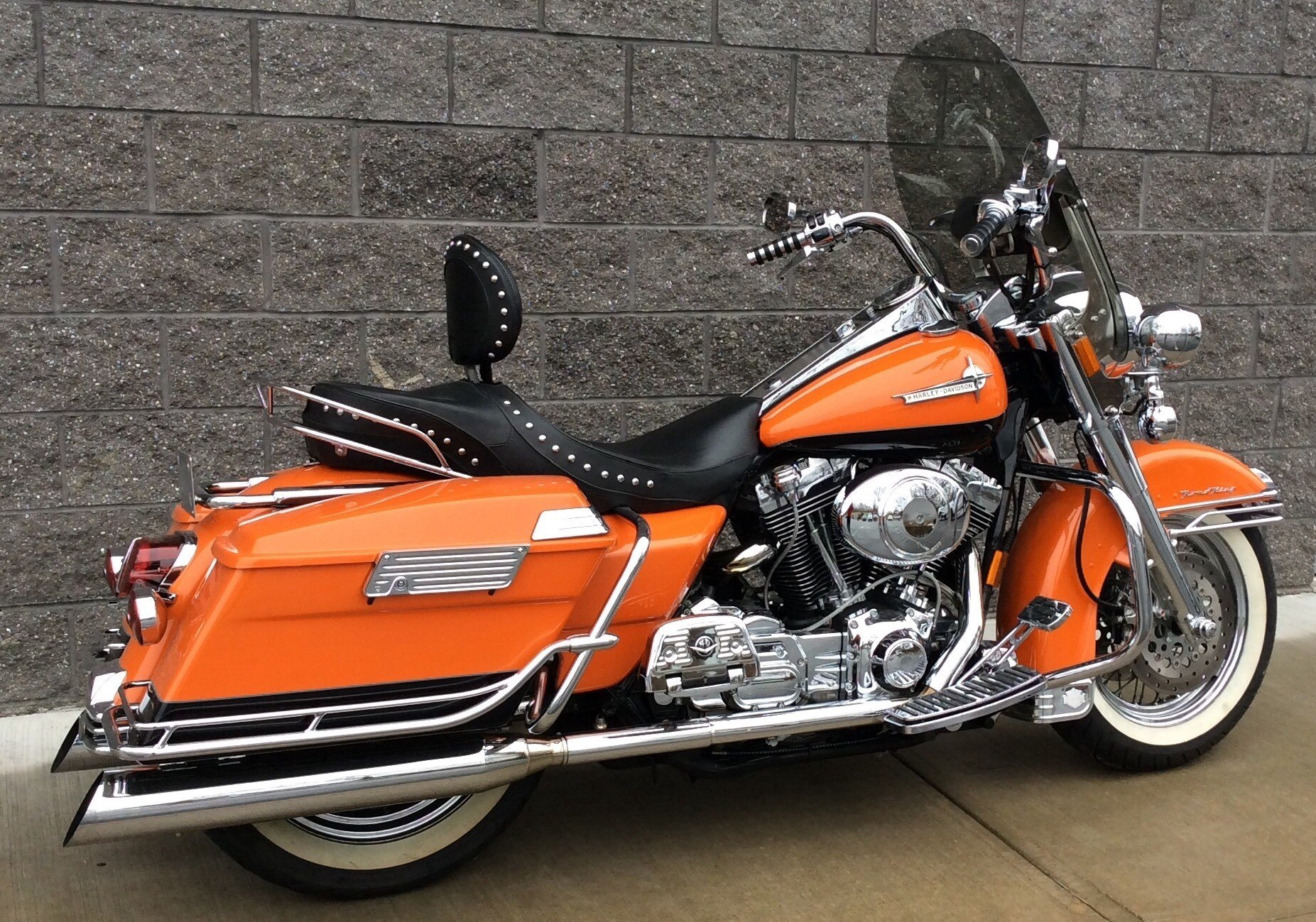 1999 Harley-Davidson FLHR Road King® in Goshen, New York