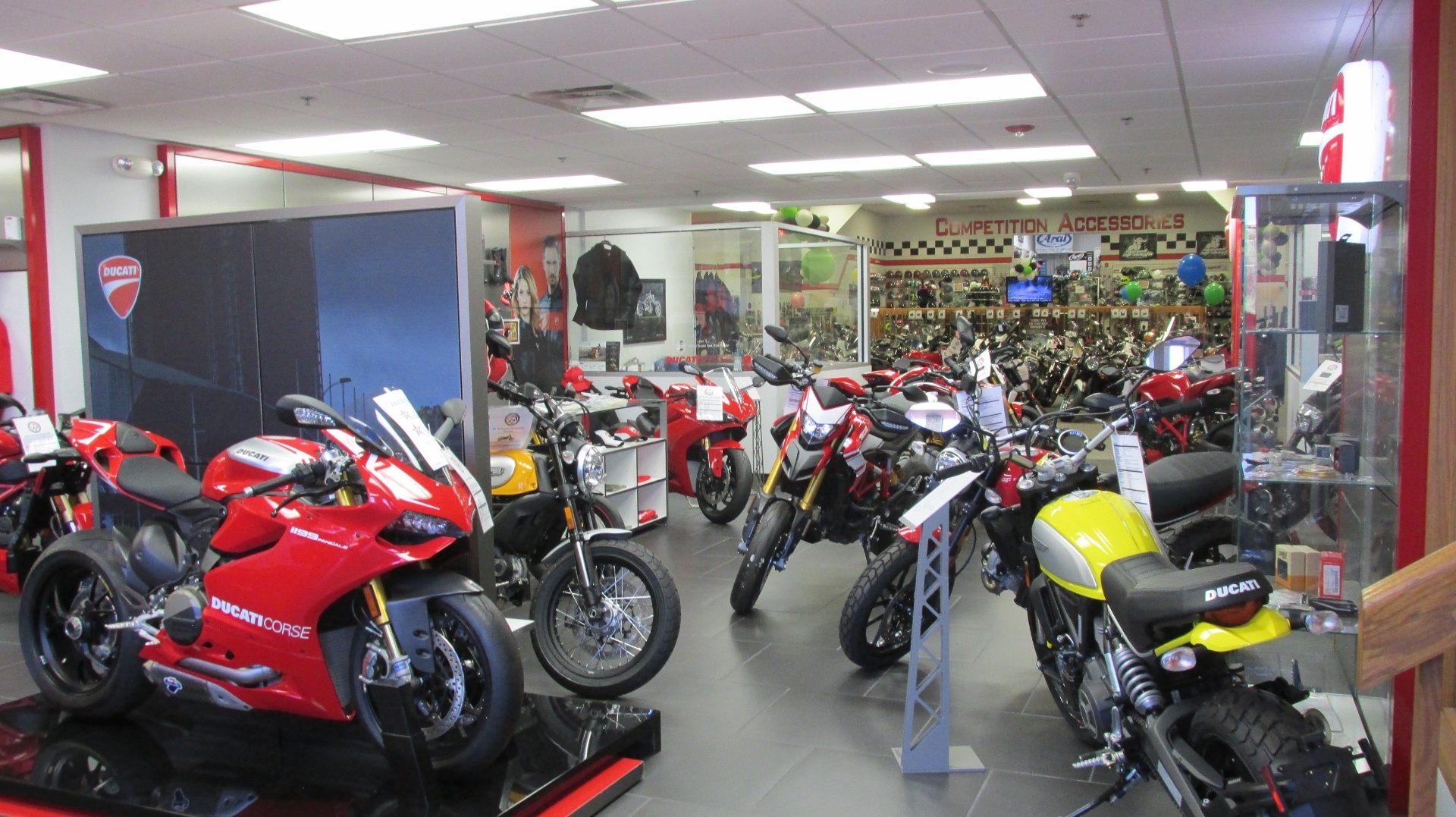 2017 Ducati Scrambler Icon in Springfield, Ohio