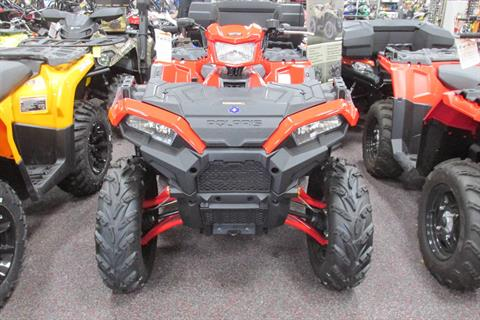 2018 Polaris SPORTSMAN 1000 XP in Springfield, Ohio