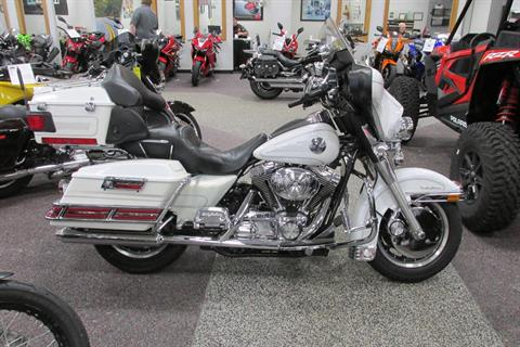 2004 Harley Davidson ULTRA CLASSIC in Springfield, Ohio