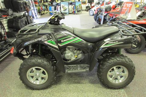 2016 Kawasaki 750 BRUTE FORCE in Springfield, Ohio