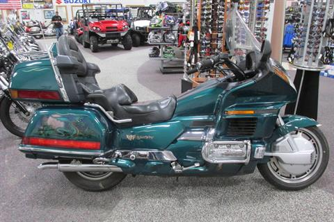 1996 Honda GL1500 GOLDWING in Springfield, Ohio