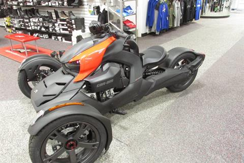 2019 Can-Am RYKER 900 in Springfield, Ohio - Photo 1