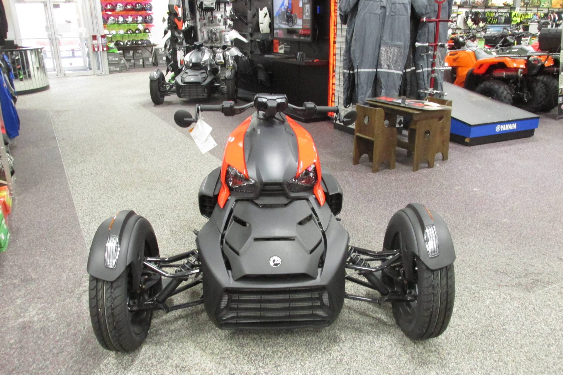 2019 Can-Am RYKER 900 in Springfield, Ohio - Photo 2