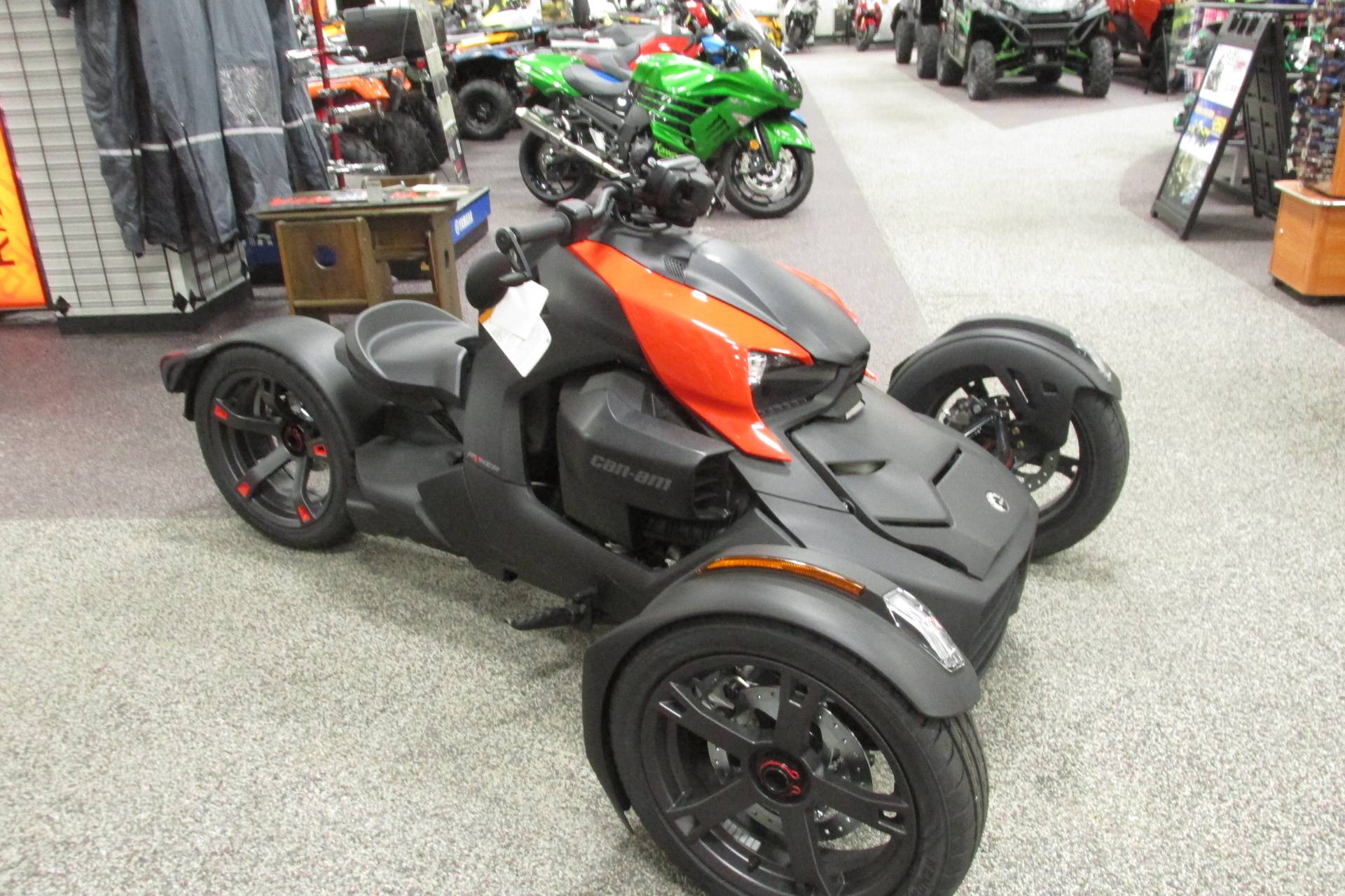 2019 Can-Am RYKER 900 in Springfield, Ohio - Photo 3