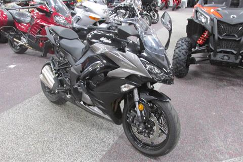 2017 Kawasaki NINJA 1000 ABS in Springfield, Ohio