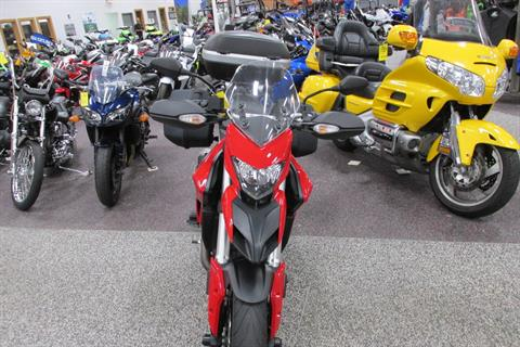 2014 Ducati HYPERSTRADA in Springfield, Ohio