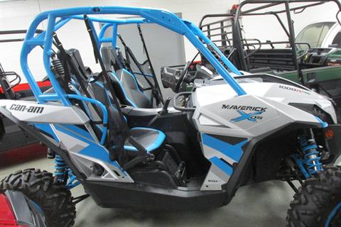 2016 Can-Am MAVERICK XDS TURBO in Springfield, Ohio