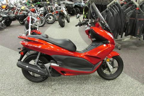 2013 Honda PCX150 in Springfield, Ohio