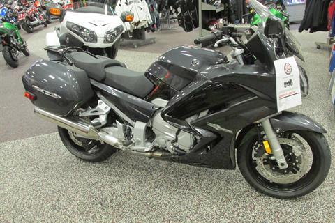 2015 Yamaha FJR1300A in Springfield, Ohio