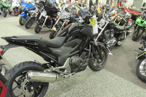 2015 Honda NC700X® in Springfield, Ohio
