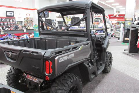 2018 Can-Am DEFENDER HD10 XT in Springfield, Ohio