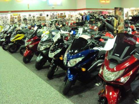 2014 Honda CTX®1300 in Springfield, Ohio