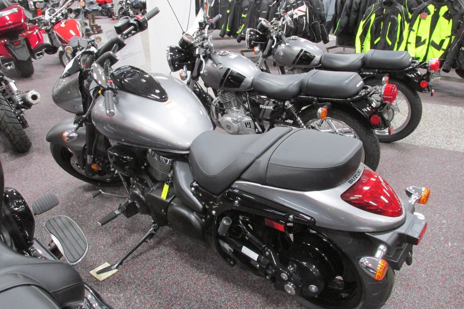 2018 Suzuki M90 BOULEVARD in Springfield, Ohio - Photo 3