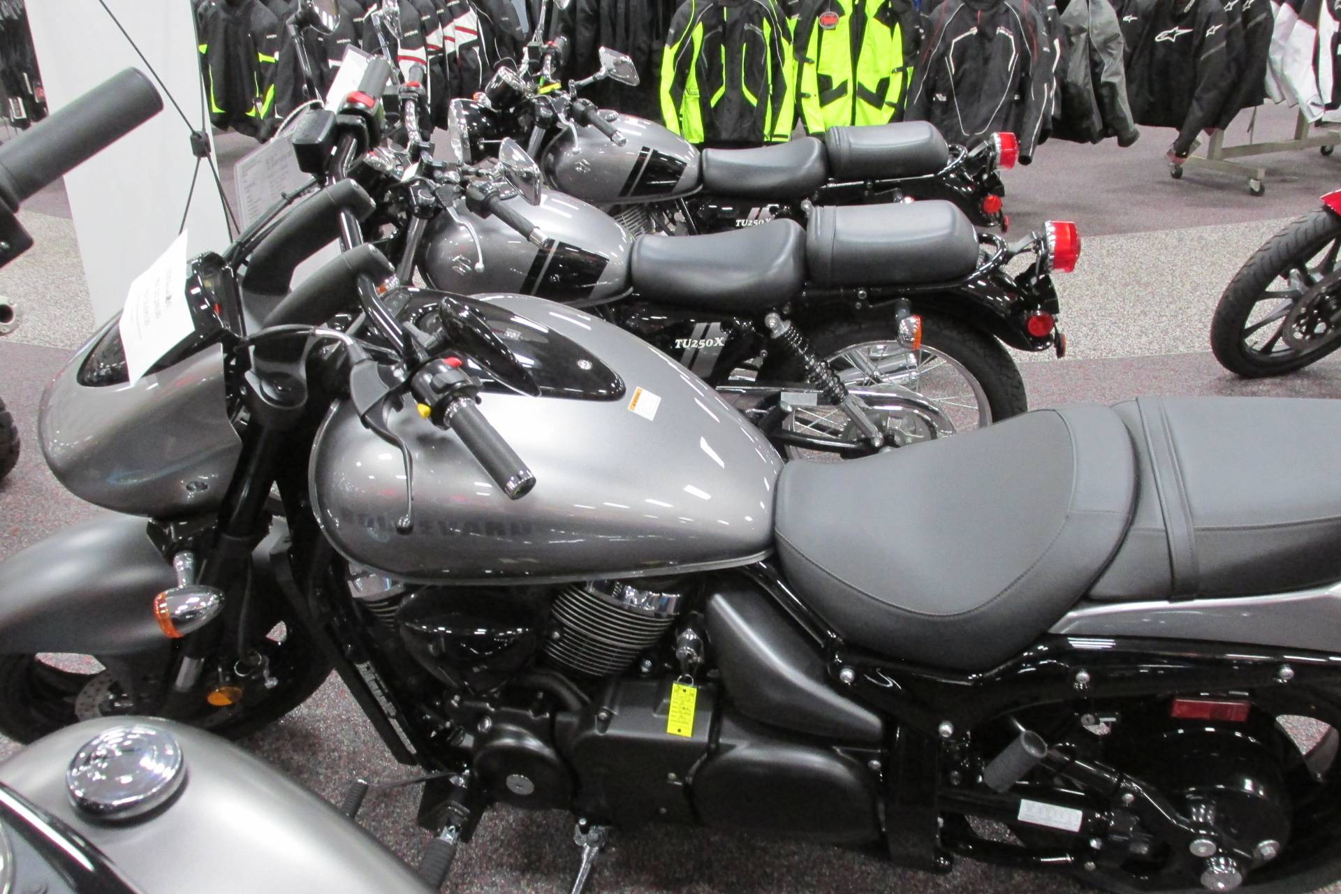 2018 Suzuki M90 BOULEVARD in Springfield, Ohio - Photo 4