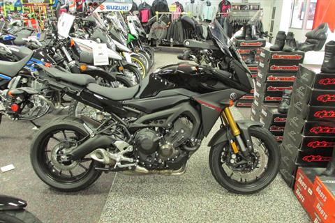 2016 Yamaha FJ09 in Springfield, Ohio