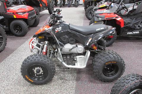 2018 Can-Am DS90X in Springfield, Ohio