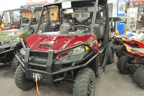 2017 Polaris RANGER 1000 RANCH EDITION in Springfield, Ohio