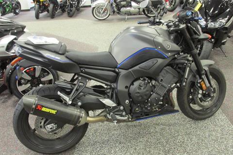 2013 Yamaha FZ8 in Springfield, Ohio