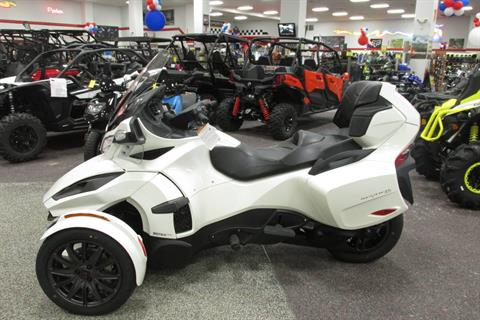 2019 Can-Am SPYDER RT SE6 in Springfield, Ohio - Photo 5