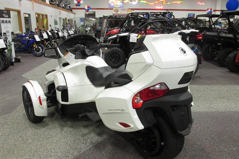 2019 Can-Am SPYDER RT SE6 in Springfield, Ohio - Photo 6