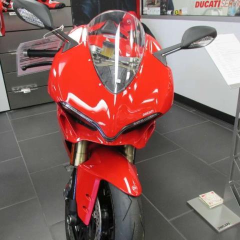 2015 Ducati 1299 Panigale in Springfield, Ohio