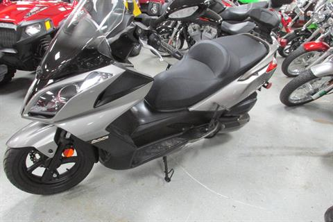 2012 Kymco Downtown 200i in Springfield, Ohio