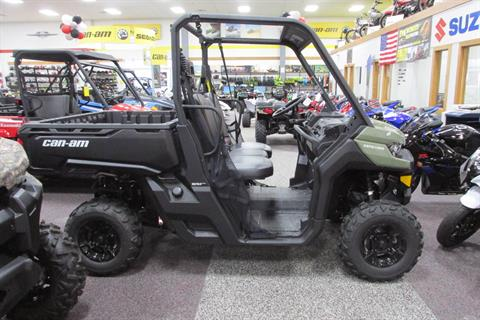 2018 Can-Am DEFENDER HD5 POWER STEERING in Springfield, Ohio - Photo 4