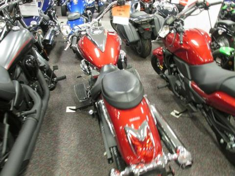 2014 Yamaha V Star 950  in Springfield, Ohio