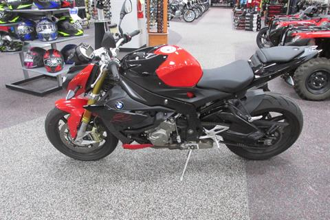 2017 BMW S1000R in Springfield, Ohio