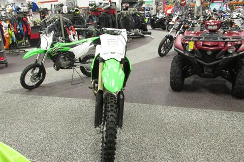 2019 Kawasaki KX450R in Springfield, Ohio - Photo 3
