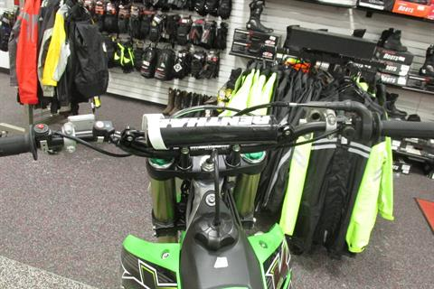 2019 Kawasaki KX450R in Springfield, Ohio - Photo 7