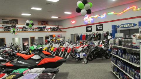 2014 Honda CTX®1300 in Springfield, Ohio
