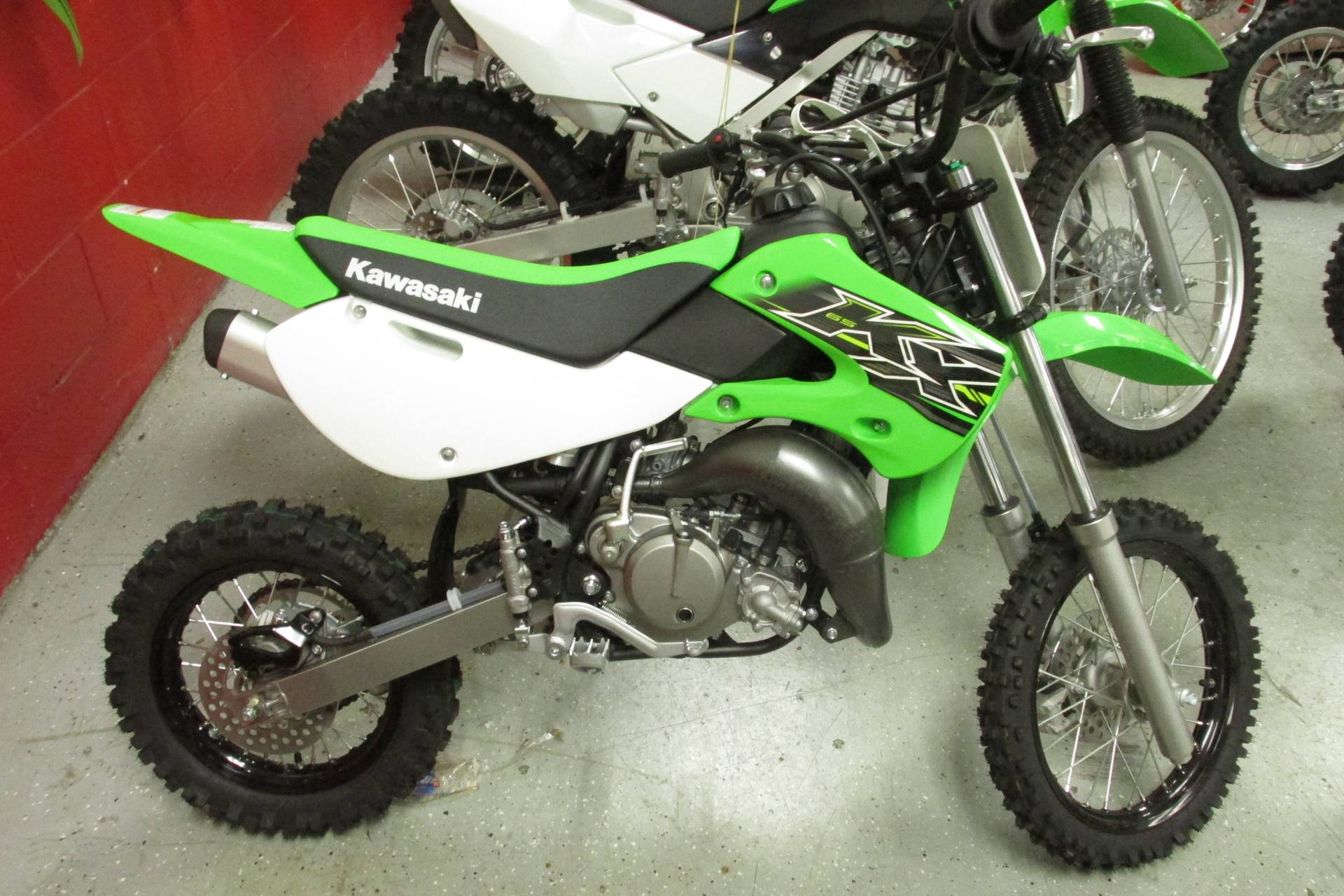 2019 Kawasaki KX-65 in Springfield, Ohio - Photo 1