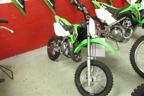 2019 Kawasaki KX-65 in Springfield, Ohio - Photo 2