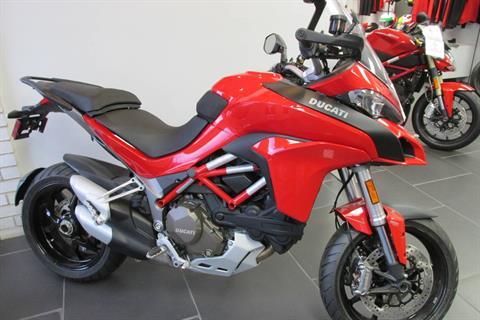Honda Motorcycle Dealer Springfield Ohio