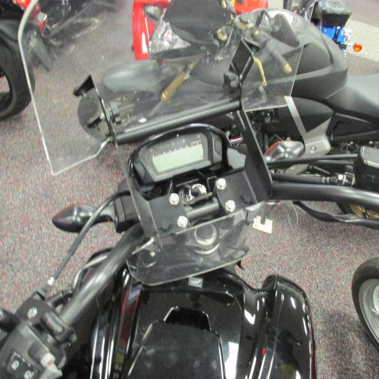 2014 Honda CTX®700N in Springfield, Ohio