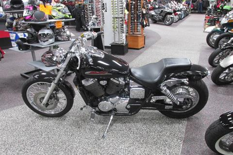 2001 Honda 750 SPIRIT in Springfield, Ohio