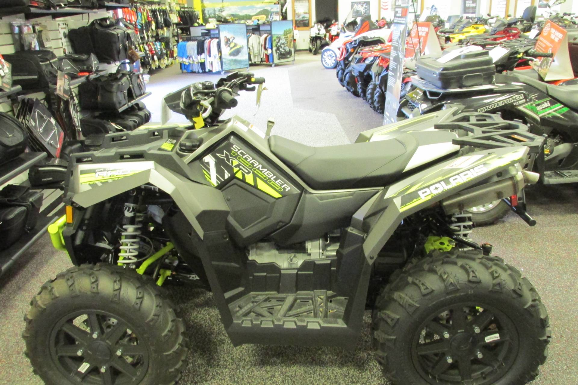 2016 Polaris SCRAMBLER 1000 in Springfield, Ohio