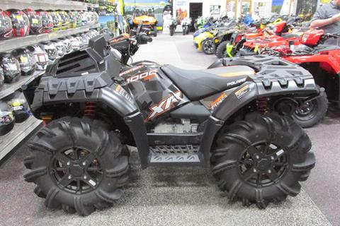 2018 Polaris SPORTSMAN 100 XP HIGH LIFTER ED. in Springfield, Ohio