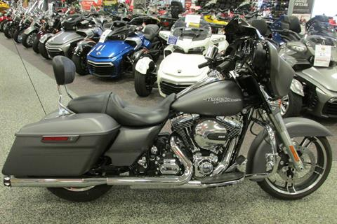 2016 Harley-Davidson STREETGLIDE SPECIAL in Springfield, Ohio