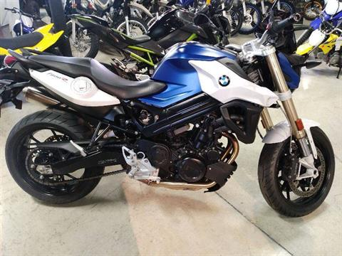 2017 BMW F800R in Hilliard, Ohio