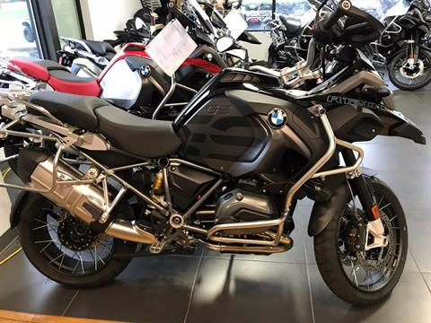 2017 BMW R 1200 GS Adventure in Hilliard, Ohio