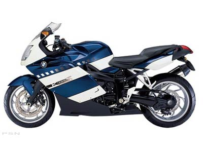 2005 BMW K 1200 S in Hilliard, Ohio