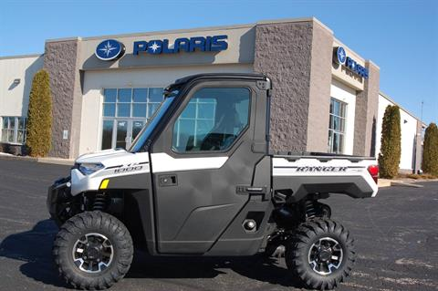 2019 Polaris Ranger XP 1000 EPS Northstar Edition Ride Command in Sturgeon Bay, Wisconsin - Photo 1