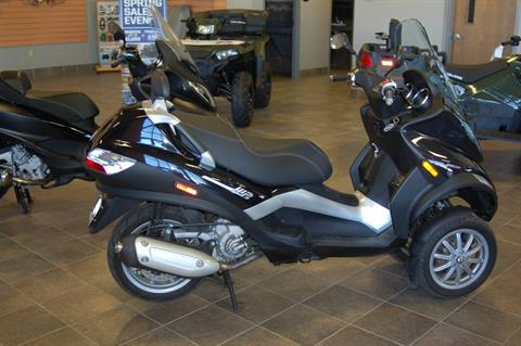 2009 Piaggio MP3 250 in Sturgeon Bay, Wisconsin
